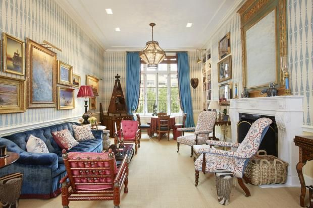 Picture No. 01 of East 78th Street Unit 8E, New York, Ny, 10075