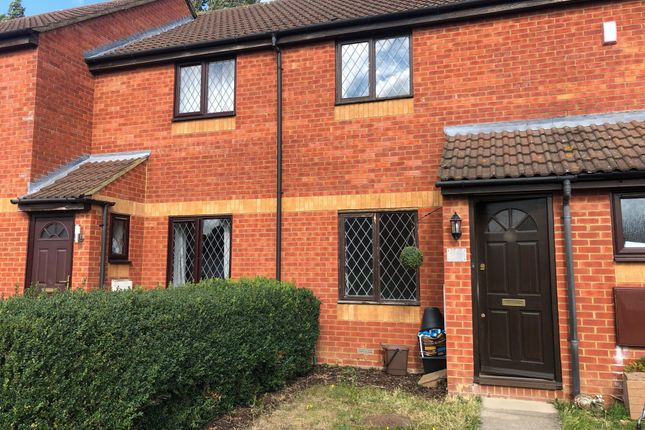 Thumbnail Property to rent in Astwood Drive, Flitwick, Bedford