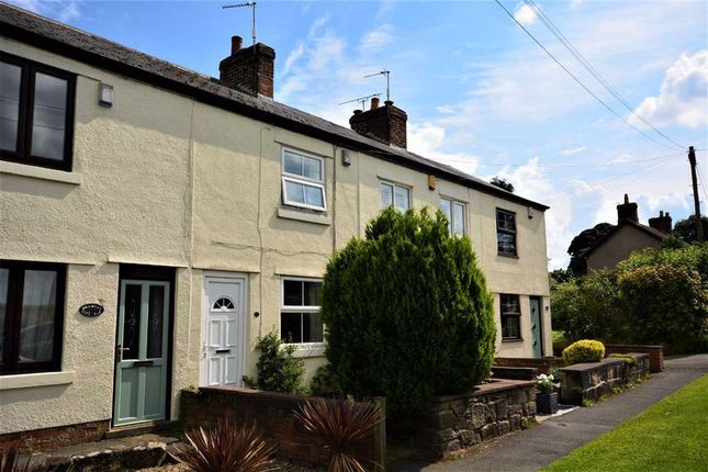 Terraced house for sale in Denby Common, Denby Village, Ripley