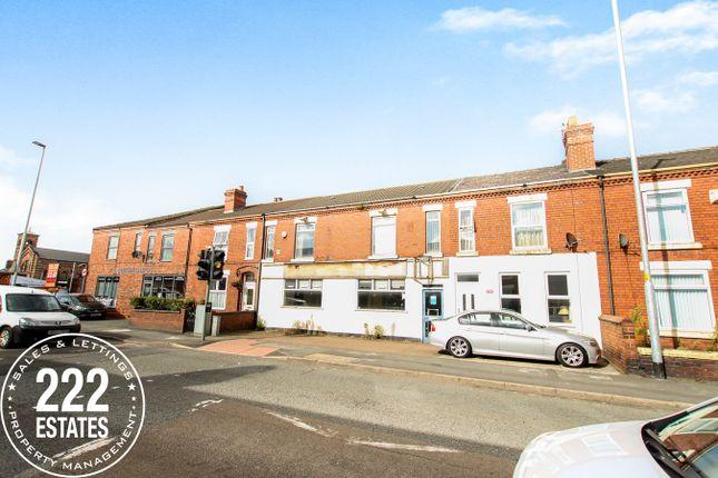 Thumbnail Property to rent in Orford Lane, Warrington