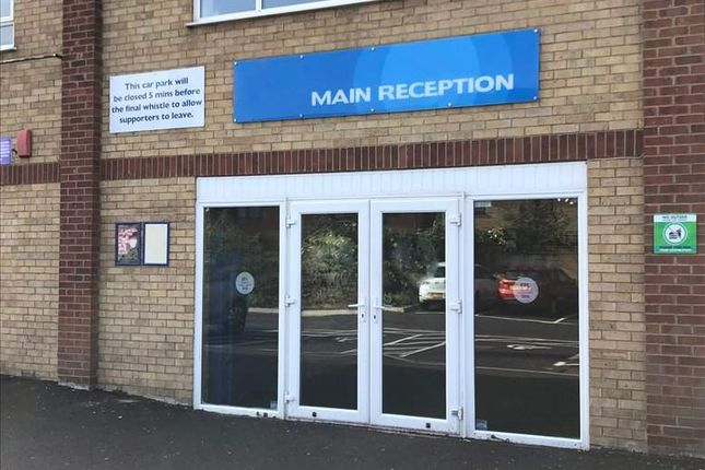 Thumbnail Office to let in London Road, Peterborough