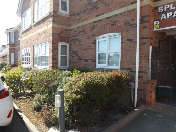 Thumbnail Flat for sale in Splash Point, Hilton Drive, Rhyl, Denbighshire