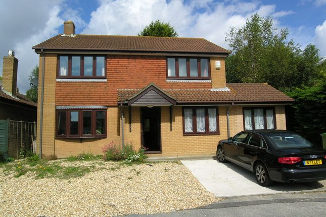 Thumbnail Property to rent in Marianne Road, Poole