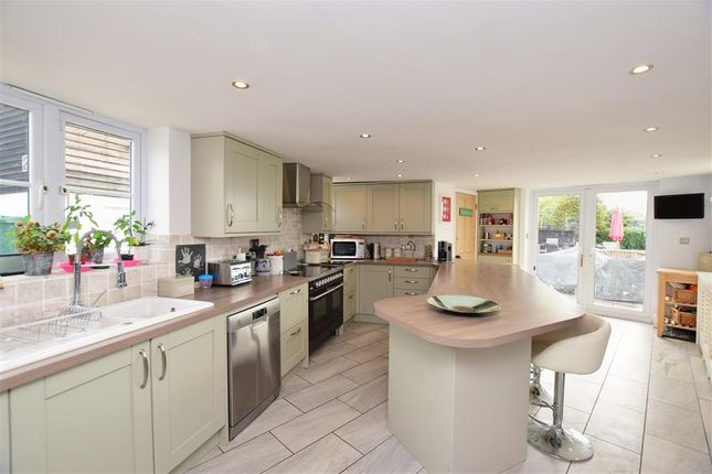 Thumbnail Detached house for sale in The Street, Stourmouth, Canterbury, Kent