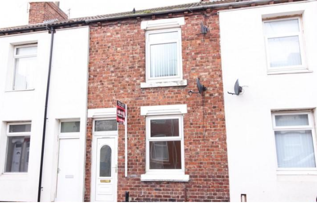 Dorothy Street, North Ormesby, Middlesbrough TS3