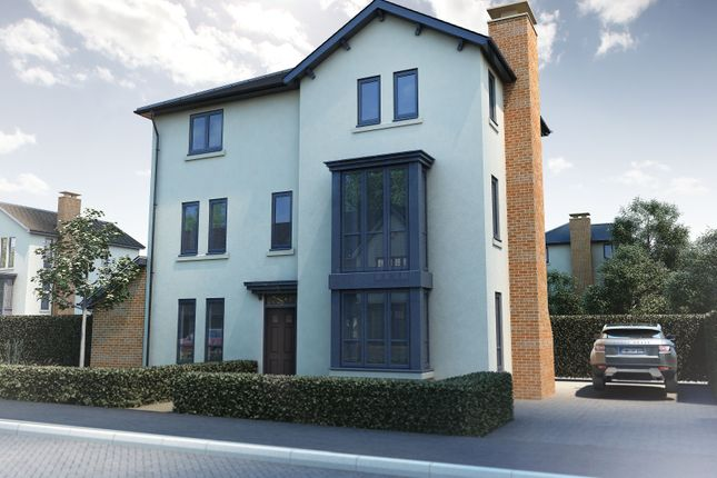 "Thumbnail Detached house for sale in ""The Lansdown"" at Prestbury Road, Prestbury, Cheltenham"