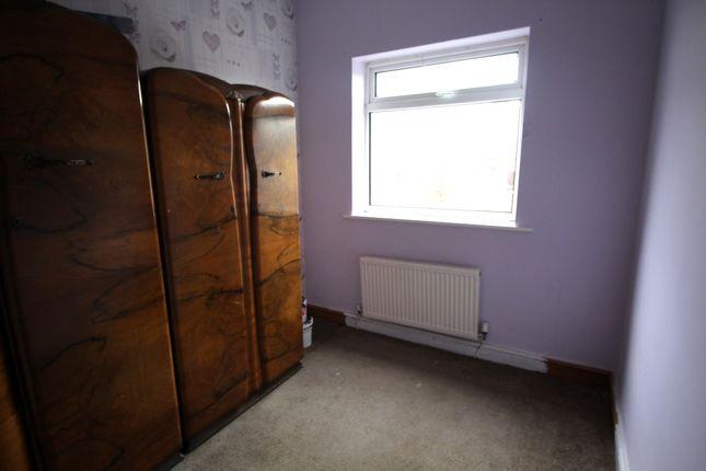 Bedroom Three of Arthur Street, Chilton, Ferryhill, County Durham DL17