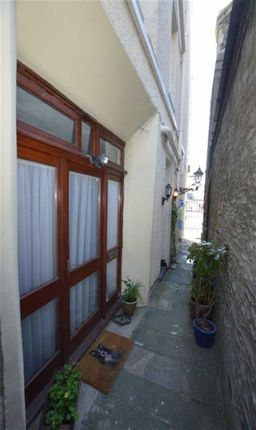 Thumbnail Flat for sale in The Vaults, 1B, Sea View Terrace, Aberdovey, Gwynedd