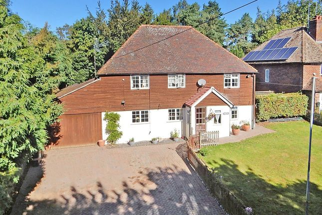 Thumbnail Detached house for sale in Charing Heath, Ashford