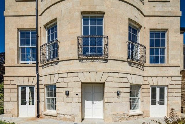Thumbnail Flat for sale in Apartment Hope House, Lansdown Road, Bath