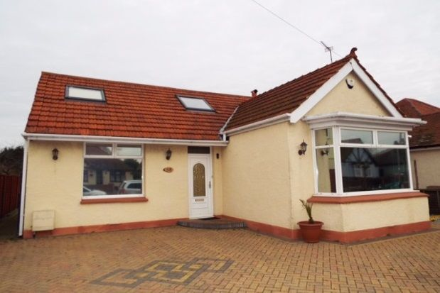 Thumbnail Property to rent in Kings Avenue, Holland-On-Sea, Clacton-On-Sea