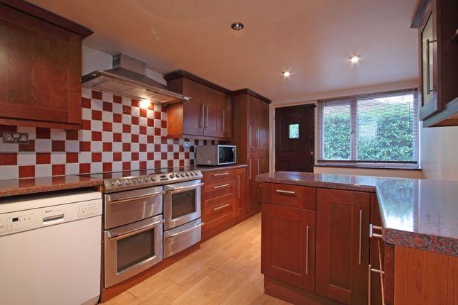 Thumbnail Semi-detached house to rent in Cross Lane, Tingewick, Buckingham