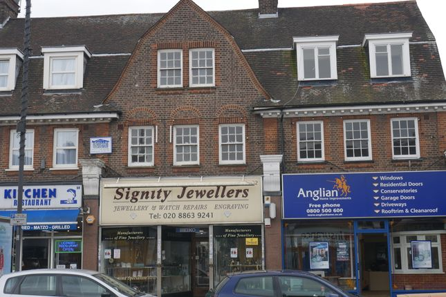 Thumbnail Flat to rent in Station Road, North Harrow