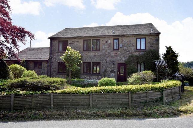 5 bed detached house for sale in Clitheroe Road, Bashall Eaves BB7