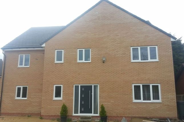 Thumbnail Detached house for sale in New Brook Terrace, Jackson Street, Bishop Auckland, County Durham