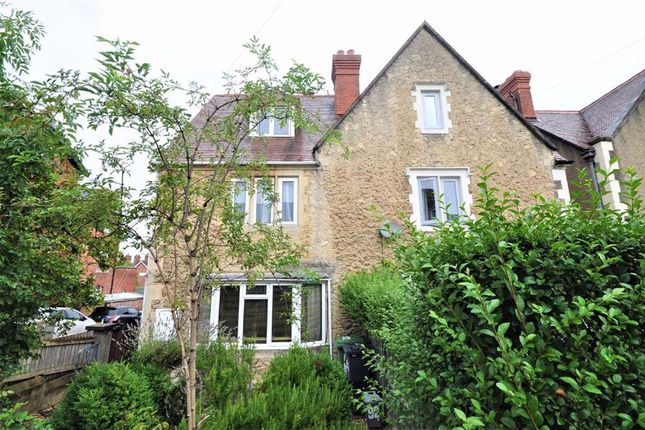 Thumbnail Semi-detached house for sale in Bath Road, Stroud