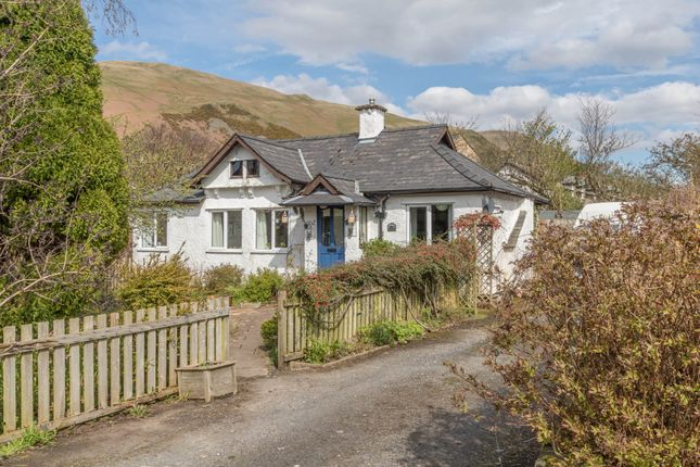 Thumbnail Detached bungalow for sale in The Potters, Southfield Road, Sedbergh