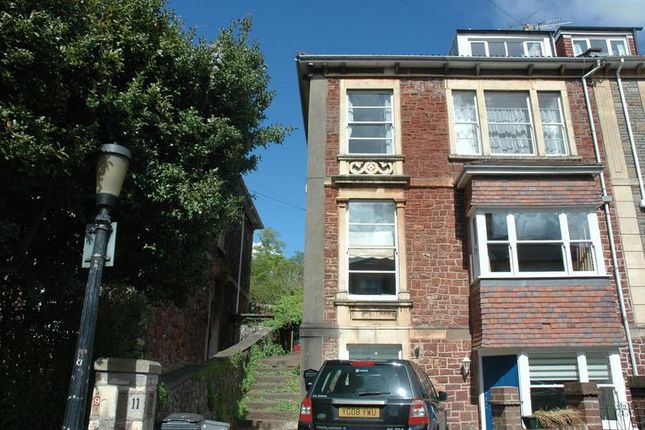 Thumbnail Property to rent in Goldney Road, Clifton