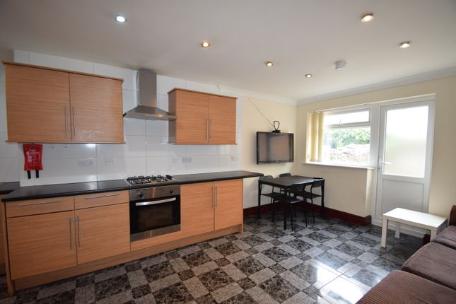 Thumbnail Terraced house to rent in Moy, Cardiff
