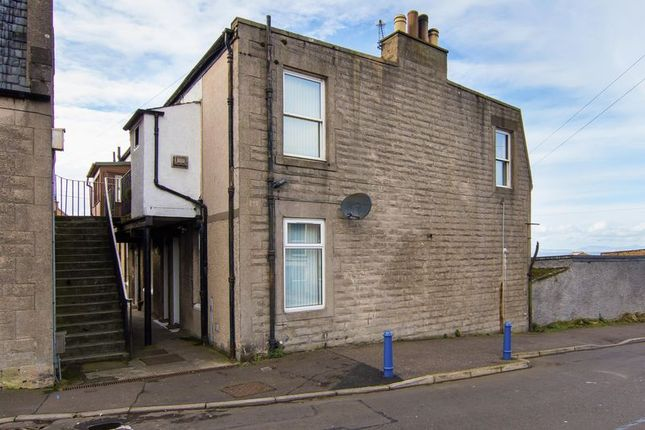Thumbnail Flat for sale in 6 Barracks Street, Port Seton, East Lothian