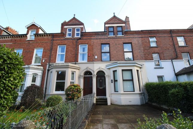 Thumbnail Terraced house to rent in South Parade, Belfast