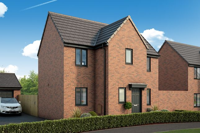 """Thumbnail Property for sale in """"The Warwick"""" at York Road, Leeds"""