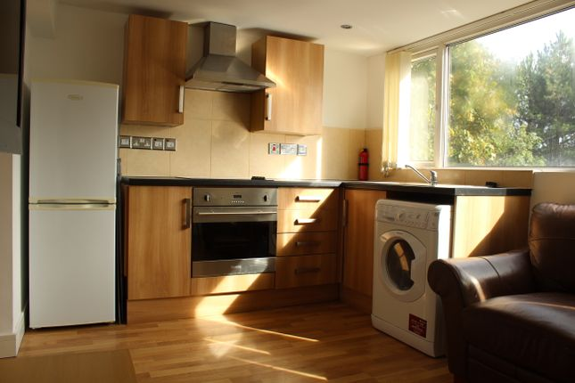 1 bed flat to rent in Alderson Place, Sheffield