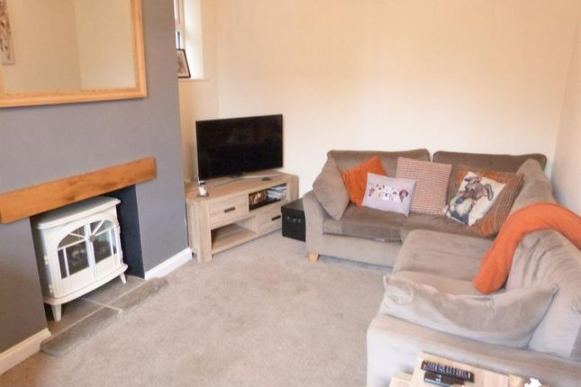 Living Room of Melbourne Street, Saltaire, Shipley BD18