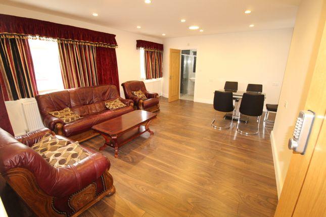 Thumbnail Flat to rent in Fairfield Avenue, Edgware