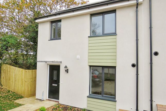 4 bed semi-detached house for sale in Estover Meadow, Ambleside Avenue, Plymouth