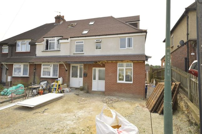 Thumbnail Terraced house for sale in South Park Road, Maidstone