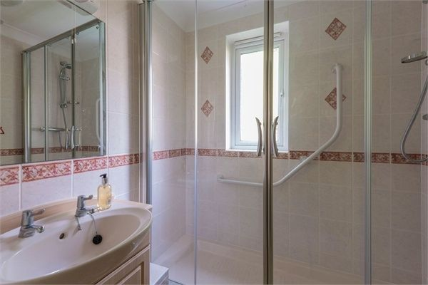 Flat for sale in Culliford Road North, Dorchester, Dorset