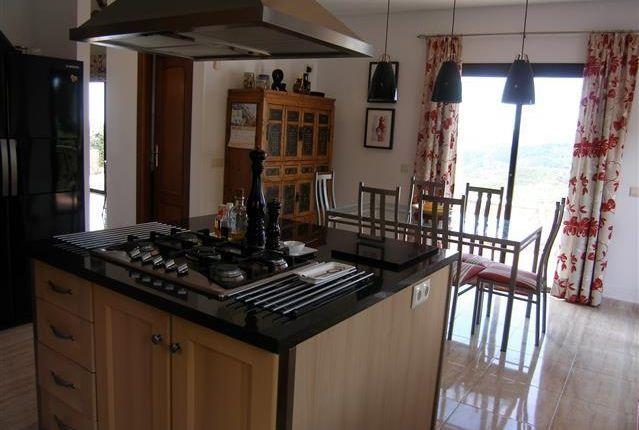 8.3 Kitchen of Spain, Málaga, Mijas
