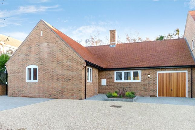 Thumbnail Bungalow for sale in Chequers Place, Lytchett Matravers, Poole, Dorset