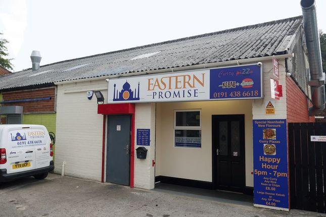 Commercial property for sale in Eastern Promise Takeaway, Unit 4, Green Lane, Pelaw