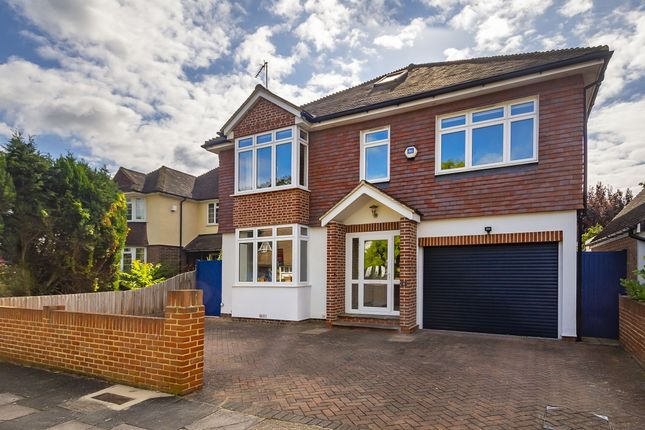 Monmouth Avenue, Kingston Upon Thames KT1