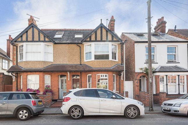 Thumbnail Property to rent in Sandfield Road, St.Albans