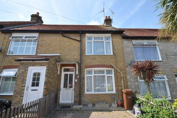 Thumbnail Property to rent in Holding Street, Gillingham