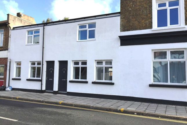 Thumbnail Terraced house for sale in Nelson Road, Whitton, Hounslow