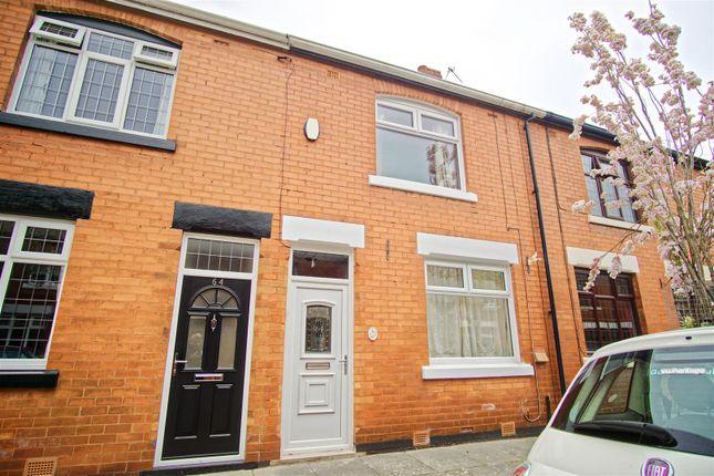 Thumbnail Terraced house to rent in Murdock Avenue, Ashton-On-Ribble, Preston