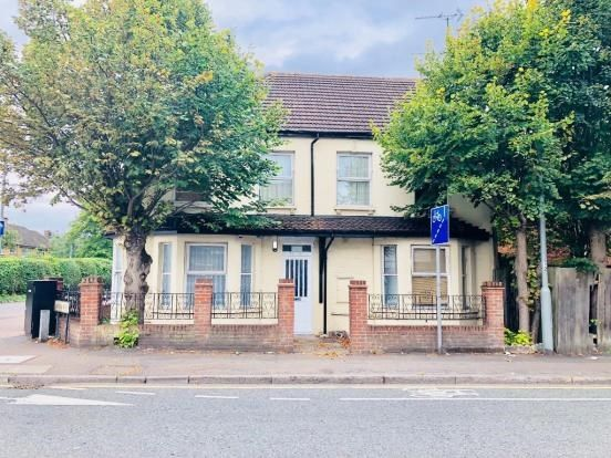 Thumbnail Property to rent in Marsh Road, Luton