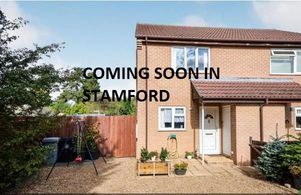 2 bed semi-detached house to rent in Sargents Court, Stamford PE9
