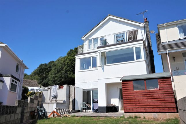 Thumbnail Detached house for sale in Dolphin Court Road, Paignton