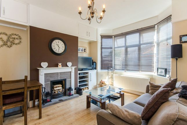 Thumbnail Flat for sale in Cranleigh Road, Southbourne, Bournemouth