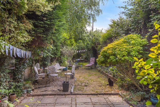 Garden of Church Lane, Ashington, Pulborough RH20