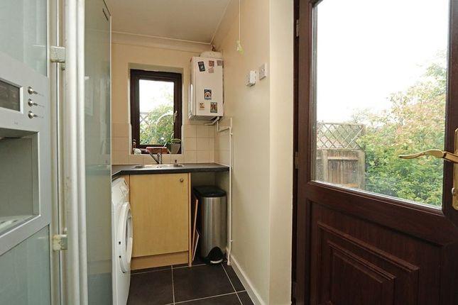 Utility Room of Hatchlands, Great Holm, Milton Keynes MK8