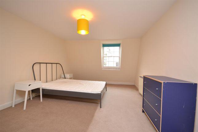 Thumbnail Flat to rent in Milsom Street, Bath