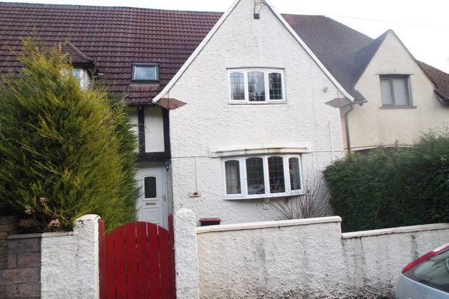 Thumbnail Property for sale in Belle Vue, Ebbw Vale