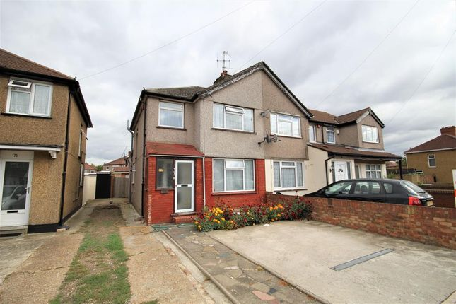Crowland Avenue, Hayes, Middlesex UB3