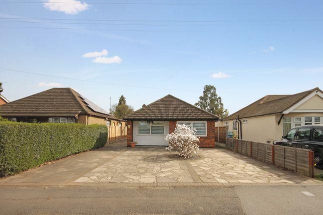 Thumbnail Detached bungalow for sale in Nevendon Road, Basildon
